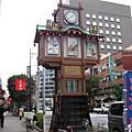 箱根新參者_Japan2010