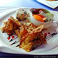 Cinderella仙杜瑞拉鐵板甜點主題餐廳