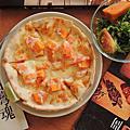 熟成-台灣漬物披薩外帶專門店