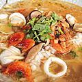 南方小店鮪魚肉燥飯 傳統飯湯