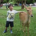 綠山動物園一日遊