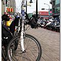 2007 夏天‧單車環島