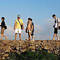 2008夏天‧澎湖‧人物篇