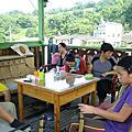 茶書坊露營