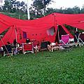 逸視界營地