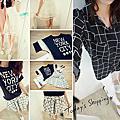 L&U♥氣質流行美感Style