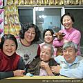 2010/12/12 花姨生日