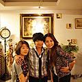 尚風華精品民宿-神之母餐廳食記