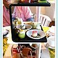 W Hotel 貴婦下午茶
