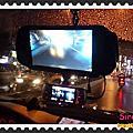 超廣角車用螢幕-創世紀180°