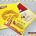 CARMEX小蜜媞藥用防曬潤唇膏