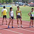 2008彰師大專盃