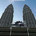 〈Malaysia trip〉Day1-2│吉隆坡
