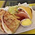 20120501 微笑45早午餐