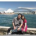 澳洲蜜月之旅