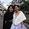 2009.10.25_小蔓訂婚