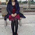 【穿搭】甜美舒適 ♥ Avivi 時尚平底鞋 高跟鞋