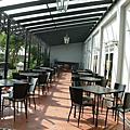 檳城一個百年歷史的飯店