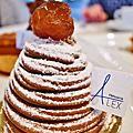 Alex 法式甜點