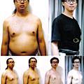魔法-減重21-30公斤