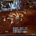 幻想神域 Fantasy Frontier Online