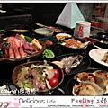 【Daikiya Japanese Restaurant大喜屋日本料理】