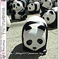 「1600熊貓遊香港 · 創意 x 保育」巡迴展