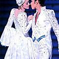 【ベルサイユのばら―オスカル編―】2007 寶塚宙組-凡爾賽玫瑰奧斯卡篇
