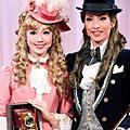 ●2014 寶塚雪組-伯爵令孃●