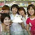●20100522●慶祝綵玲兒大壽啦!●