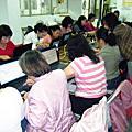 『行政院研考會』民眾e化上網課程專案 地點:台南市安南區新寮長安活動中心