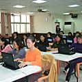 『行政院研考會』民眾e化上網專案 地點:台南縣佳里鎮立圖書館