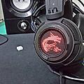 【開箱】微星D502職業振動級電競耳機