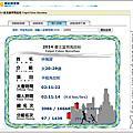 台北富邦馬拉松X好時光