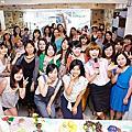 ▍FG 2015玩美女人。貴婦奈奈の夏日超完美輕食野餐講座▍