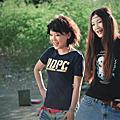 紛紛樂團 Foxy Baby MV 側拍 【幕後版】