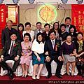 結婚迎娶全記錄2011/11/11
