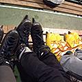 小巨蛋溜冰+袖珍博物館