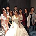 2017.5.6 Audrey Wedding