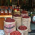 06印度香料市場