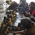 06印度線香工廠