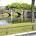 皇居二種橋