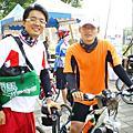 20090516蕭瓏單車活動