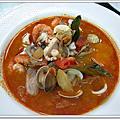 烹飪課-南洋料理