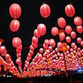 2011元宵燈會在竹南
