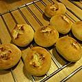 20120217 2nd baking class-培根馬鈴薯美乃滋