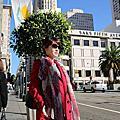 20150317~0326 一起環遊世界第四站舊金山篇-Day1&2