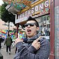 20150317~0326 一起環遊世界第四站舊金山篇-Day6
