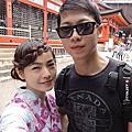 20140808 一起環遊世界第三站京都大阪篇-Day 3
