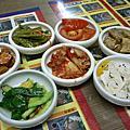 [台中] 韓香(鄉)韓國料理~